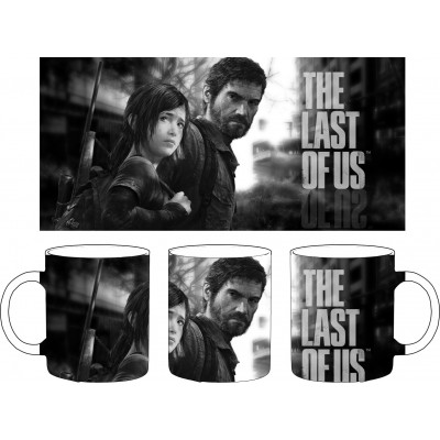 Чаша The Last of Us part