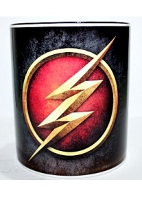 Чаша на THE FLASH - LOGO