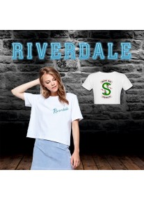 Дамска тениска Cropp RIVERDALE - South side Serpents I