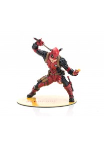 "Екшън фигура Deadpool ""Chimichanga"" Limited Edition ARTFX+ Statue"