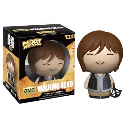 Funko Dorbz Фигурка на THE WALKING DEAD - DARYL DIXON