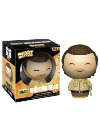 Funko Dorbz Фигурка на THE WALKING DEAD - RICK GRIMES