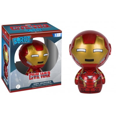 Funko Dorbz Фигурка на IRON MAN - CIVIL WAR