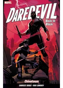 Daredevil Volume 1 : Chinatown