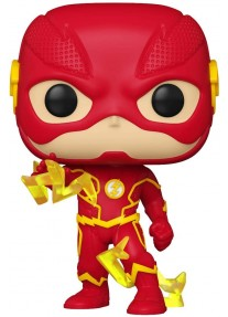 Фигура Funko Pop! Heroes: The Flash - The Flash