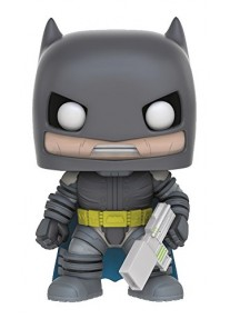 Armored Batman (DC Comics Dark Knight Returns) Exclusive Funko Pop! Vinyl Figure