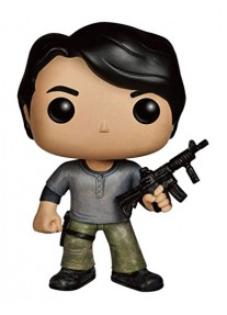 Funko Walking Dead Prison Glenn Pop! Vinyl Figure