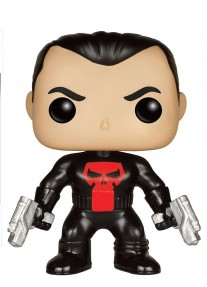 Funko - Figurine Marvel - Punisher Thunderbolts