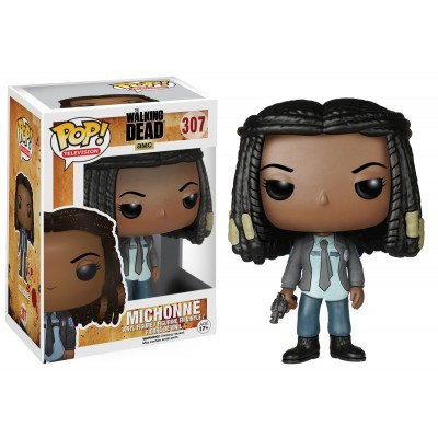 Pop! TV: The Walking Dead - Michonne ( Season 5 )