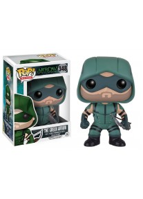 "Funko POP  ""POP! Vinyl Arrow Green Arrow"" Figure"