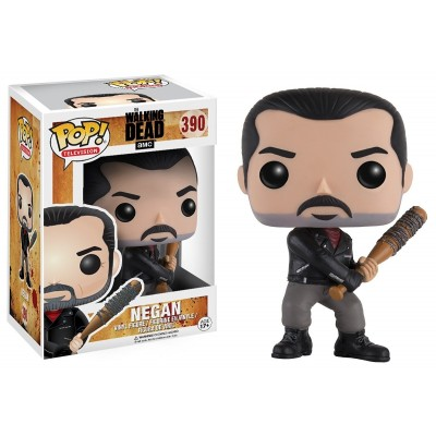 Фигурка Funko Pop! TV: Walking Dead - Negan Vinyl Figure