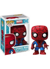 "Funko POP  ""POP! Vinyl SPIDERMAN"" Figure"