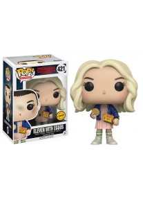 Фигура FUNKO POP! STRANGER THINGS ELEVEN 11 WITH EGGOS CHASE LIMITED EDITION