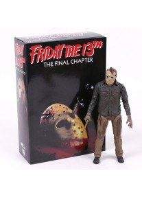 Екшън фигура NECA Friday the 13th The Final Chapter