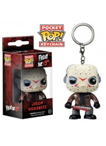 Ключодържател Funko Pocket POP Keychain Friday the 13th JASON