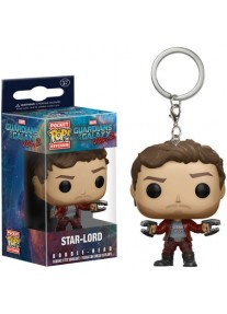 Funko Pocket POP Keychain Guardians Of The Galaxy 2 - STAR LORD