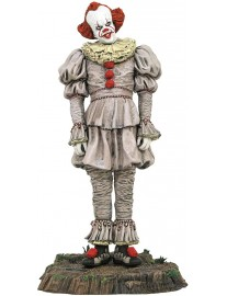 Статуетка Diamond  IT Chapter 2: Pennywise Swamp Edition PVC Statue