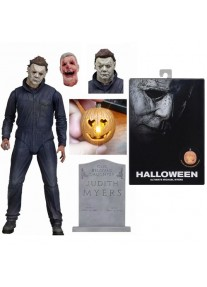 Фигура NECA Halloween Ultimate Michael Myers 18 см