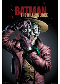 Постер за стена на Batman The Killing Joke