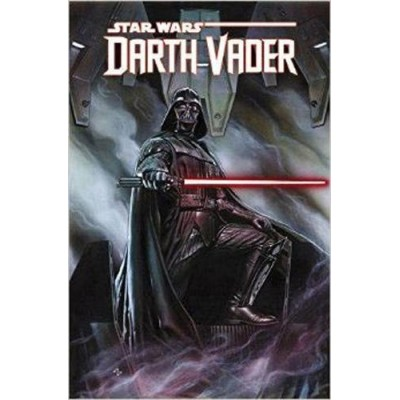 Комикс Star Wars: Darth Vader Volume 1 - Vader Paperback