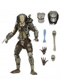 "Фигура Ultimate Jungle Hunter Predator 7"" Scale Action Figure"