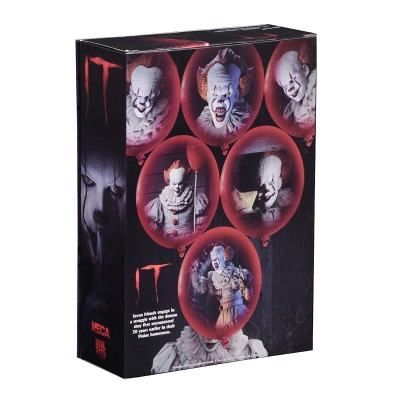 """Фигура IT 7"""" Ultimate Pennywise"""