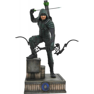 Статуетка DC TV Gallery Green Arrow