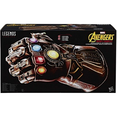 Infinity Gauntlet Articulated Electronic