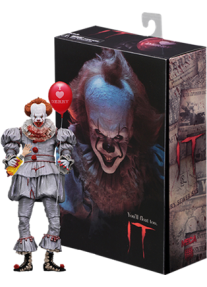 Фигура IT - Pennywise action Figures