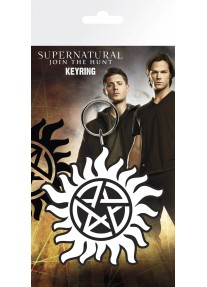 Ключодържател SUPERNATURAL - Join The Hunt