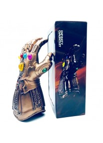 Avengers Infinity War Thanos Gauntlet Action Figure