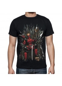Тениска на Deadpool - Game of Thrones