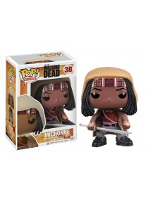 Funko Pop: The Walking Dead Michonne Vinyl Figure