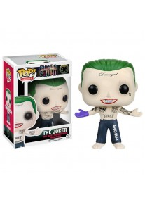 Колекционерска Funko фигурка на THE JOKER - SUICIDE SQUAD
