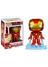 Funko фигурка на IRON MAN - Avengers Age of Ultron