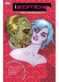iZombie Volume 4: Repossessed TP (MR)
