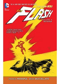 The Flash Volume 4: Reverse TP