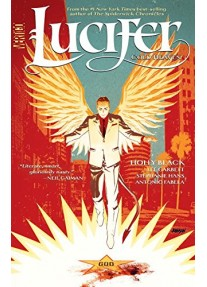 Lucifer TP Vol 1 Cold Heaven