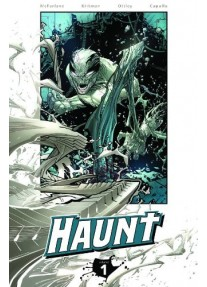 Haunt Volume 1 Paperback – 15 Sep 2011