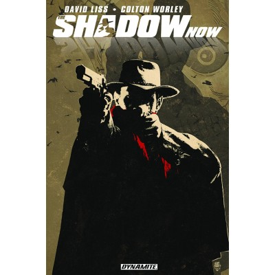 The Shadow Now Paperback