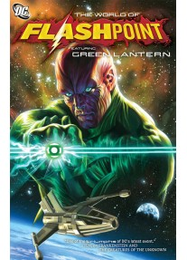 Flashpoint World Of Flashpoint Green Lantern TP
