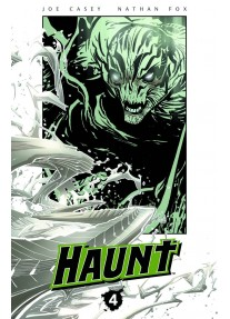 Haunt Volume 4 Paperback – 23 Oct 2012
