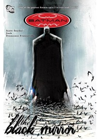 Batman: The Black Mirror TP
