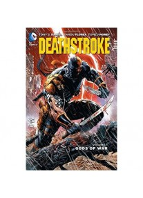 Deathstroke Volume 1: Gods Of War (The New 52)