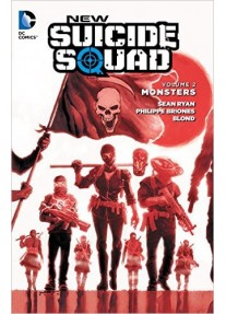 New Suicide Squad TP Vol 2
